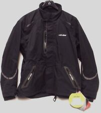 SKI-DOO ADVANCED TEC XLARGE JACKET FOR SNOWMOBILE 4404981290 XL BLACK