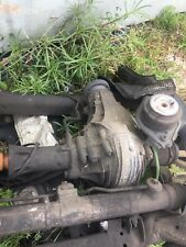 Mercedes Ml320 Front Diff W164