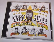 Vintage 1990 Ringo Starr and His All-Starr Band... by Ringo Starr CD - Joe Walsh