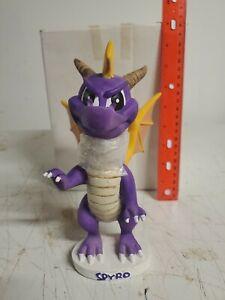 Spyro The Dragon Mascot Bobblehead Revised