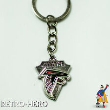 Atlanta Falcons PORTACHIAVI-Keychain Super Bowl NFL American Football