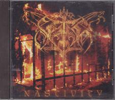 SETH - nastivity CD