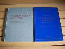 """Libro """"la meravigliosa avventura"""" parte I e II, storia del volo acrobatico"""