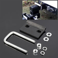 """Hitch Tightener For 2"""" Receiver Anti Wobble No Rattle Cargo Carrier Hauling Tow"""