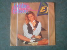 7 inch Single ELECTRIC YOUTH von DEBBIE GIBSON (1989)  °20