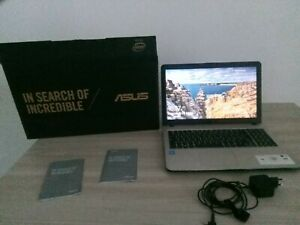 "NOTEBOOK ASUS VivoBook 15 F540NA-GQ099 PORTATILE 15,6"""