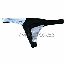 Hot&Sexy Men Swimwear Bikini Swim Briefs Low Rise Underwear Thong G-String S/M/L