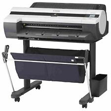 Tintenstrahl-Großformatdrucker
