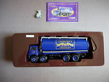 12101 Corgi Classics Cadbury's Dairy Milk Chocolate  Foden FG Cylindrical Tanker