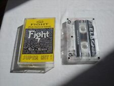 Fight (Halford) - War Of Words music cassette MC