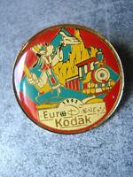 PINS EURODISNEY 1992 PLUTO KODAK