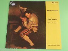 Cobos - Juan Manuel Roig - Anejo Mosaico 12 Stücke Gitarre - AMU DMM Digital LP