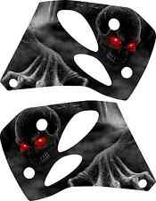 KTM Shroud Graphics Kit 93-97 Sx mxc exc 125 200 250 300 350 380 decal sticker