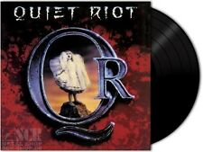 Quiet Riot-QR (LP)