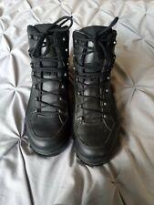 Lowa renegade patrol boot