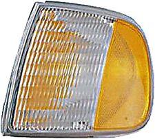 Turn Signal / Parking Light Assembly-XL Front Left Dorman 1630260