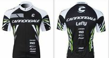 Cannondale Cycling Jersey Bike Jersey Short Sleeve Bicycle Jersey Breathable