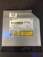 HP GCA-4080N 379179-6C0 Internal Laptop DVD-RW with front cover
