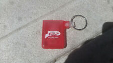 Listerine Red PocketPaks Key Chain (Cinnamon) FREE GIFT WITH PURCHASE