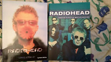 More details for 2 radiohead books coming up for air & green plastic wateringcan watering can