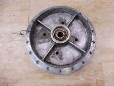 1974 Yamaha RD350 RD250 RD 350 Y646' rear wheel hub center