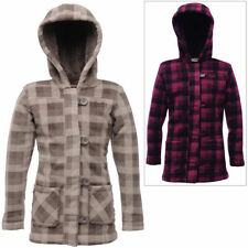 Regatta Girls' Polyester Coats, Jackets & Snowsuits (2-16 Years) with Hooded