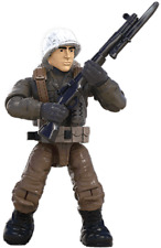 FIGURE # 3 Call of Duty COD Mega Construx FMG13 Legends: Winter Siege Heroes WW2