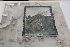 Led Zeppelin - IV LP Mint R1-535340 Germany 180 Gram Vinyl Record