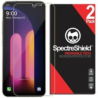 (2-PACK) For LG V60 ThinQ Screen Protector Case Friendly Made in USA