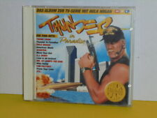 CD - THUNDER IN PARADISE