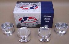 JE Pistons for Nissan S13 S14 240SX KA24DE KA24 89.5mm Bore 11.0 Compression