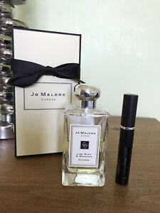 Jo Malone Lime Basil & Mandarin Cologne - 5ml