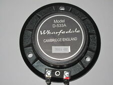 Replacement Speaker Diaphragm For Wharfedale D-533A - 8 Ohms Speaker Parts