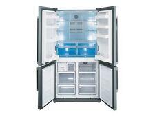 Smeg Frost Free Fridge Freezers