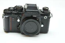 Nikon F3 Camera Body Film Camera