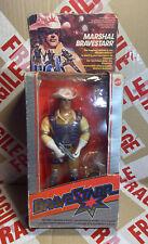 Sealed Marshal Bravestarr (please read the description) Mattel Vintage Figure