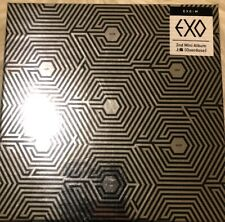 Exo-M - Overdose (2nd Mini Album) [CD New]