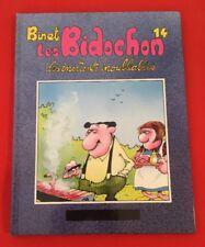 BIDOCHON 14 DES INSTANTS INOUBLIABLES BINET 1996 BON ÉTAT BD BANDE DESSINÉE
