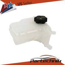 Engine Coolant Recovery Overflow Tank Reservoir 13256823 for Buick Verano Chevy