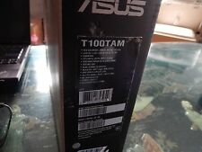 "Asus Transformer T100TAM-H2-GM 10"" 2G, 64G SSD, 500G HDD, Win10 Free Office 2013"