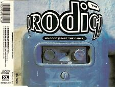 THE PRODIGY : NO GOOD (START THE DANCE) / 4 TRACK-CD (XL INTERCORD INT 827.912)
