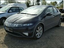 HONDA CIVIC 1.8 75K SEMI AUTOMATIC 2006-2012 BREAKING FOR SPARES (10mm bolt)