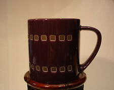 Viewpoint Purple / Mk 604 by Mikasa Mug 3 5/8""