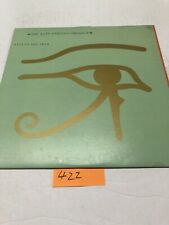 The Alan Parsons Project   Eye In The Sky LP Album