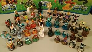 Skylanders TRAP TEAM COMPLETE YOUR COLLECTION Buy 4 get one Free! *$6 Minimum*🎼