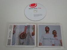 MÄRTINI BRÖS PLAEY(SUPERSTAR RECORDINGS 0184162)CD ÁLBUM