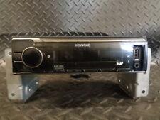 Unidad Central Estéreo Auto Kenwood KMM-BT505DAB con Cable ISO