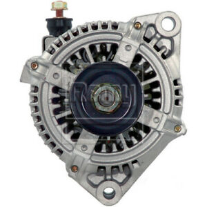 Remanufactured Alternator  Remy  12302