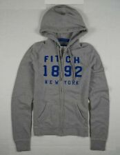 New Abercrombie & Fitch Women's Graphic Hoodie Size XS