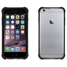 Griffin Survivor Core Case for iPhone 6 Plus & 6S Plus - Black / Translucent